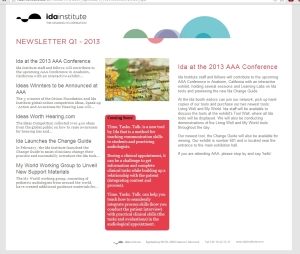 Ida_newsletter